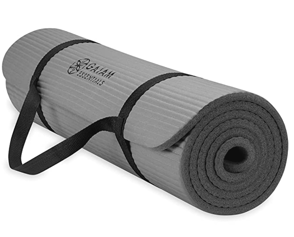 Gaim Thick Yoga Mat