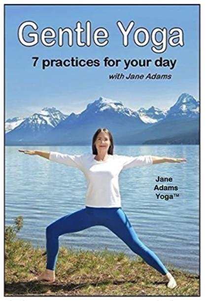 Gentle Yoga for Midlife