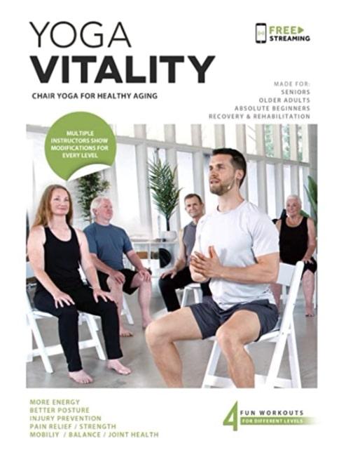 Yoga Vitality Review