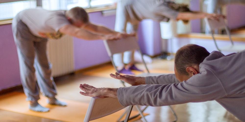 Yoga Chair Buyers Guide